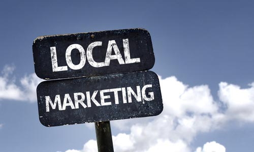Local Marketing - The Bright Click
