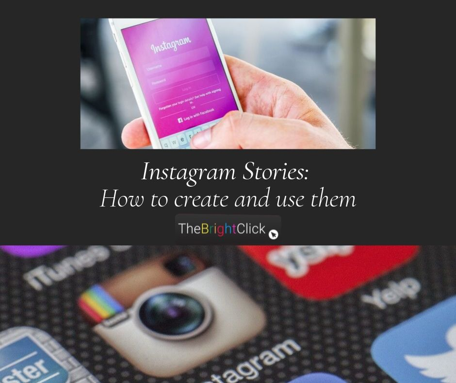 Instagram Stories: How To Create & Use Them
